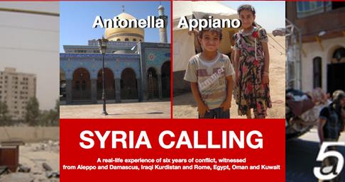 Syria Calling - Antonella Appiano - en