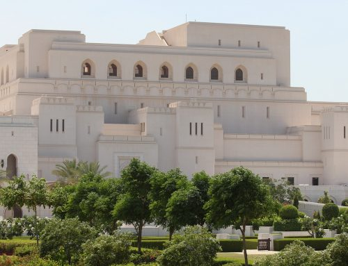 Fare impresa in Oman, perché, come, le startup che lo stanno già facendo